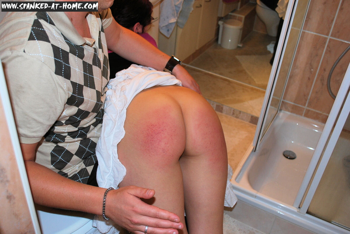 Think, home spank girlfriend share
